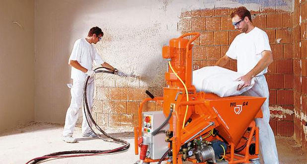 Materiale de restaurare și renovare