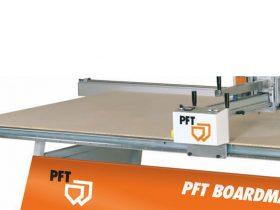 PFT Boardmaster